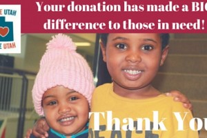 THANK YOU for supporting CCS during #LoveUTGiveUT!