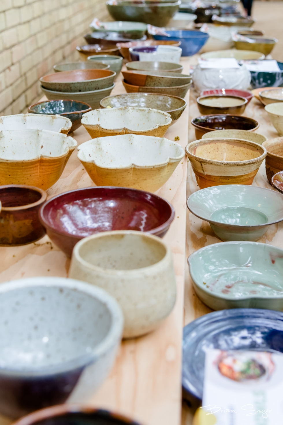 Catholic Community Services of Utah - Empty Bowls