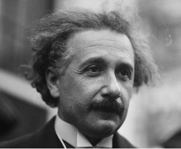 Happy Birthday, Albert Einstein!